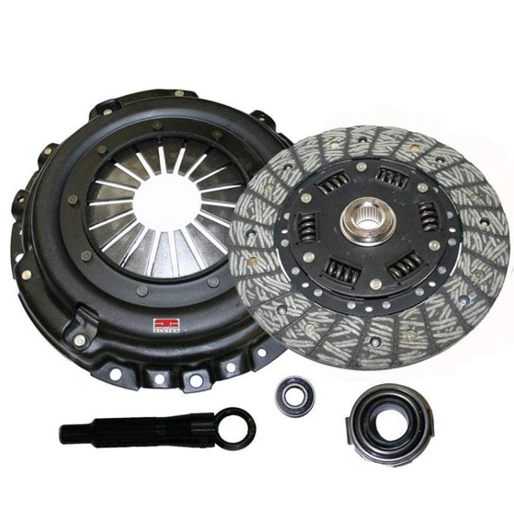 93-95 Honda Civic Del Sol Stage 1.5 Full Face Kit by Competition Clutch