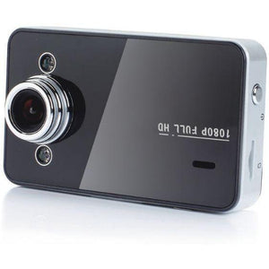 "2.7"" LCD SCREEN Full HD K6000 Car DVR Video Recorder Camcorder Vehicle with G-sensor Registrator Car Camera"