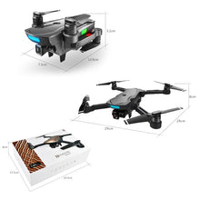 Load image into Gallery viewer, Best Seller  Gimbal Camera GPS Brushless Foldable RC Drone