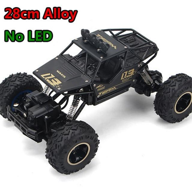 1:12 4WD RC car update version 2.4G radio remote control car car toy car 2019 high speed truck off-road truck children's toys