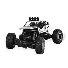 Load image into Gallery viewer, 1:16 4WD RC Car Rock Crawlers Drive Car Double Motors Drive Bigfoot Car Remote Control Car Off road Vehicle Toy Car For Kid