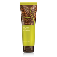 Deep Fusion Foot Cream Mint & Eucalyptus