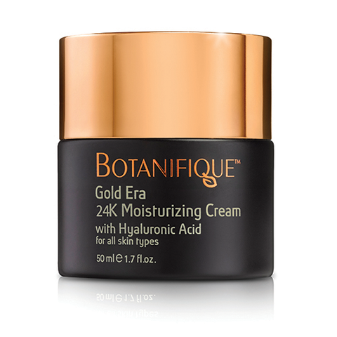 Gold Era 24K Moisturizing Cream