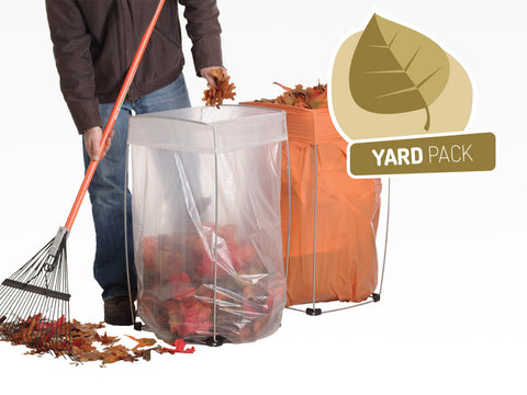 Bag Buddy Bag Holder - Yard Pack