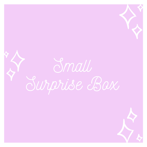 Small Surprise Box