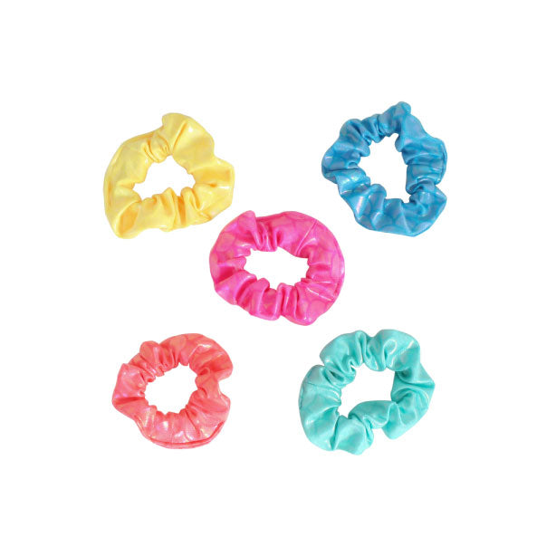 Mermaid Swim Scrunchie