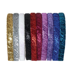 Diamond Dust Headband