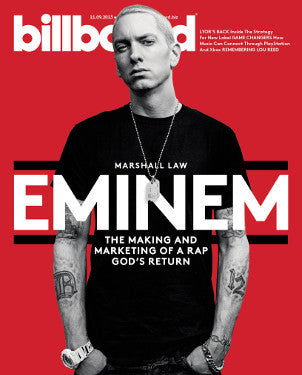 Billboard Back Issue Volume 125, Issue 43