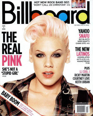 Billboard Back Issue Volume 118, Issue 10