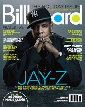 Billboard Back Issue Volume 118, Issue 48