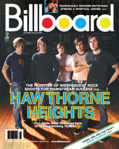 February 25, 2006 - Issue 8