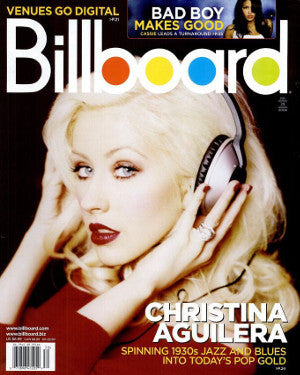 Billboard Back Issue Volume 118, Issue 30