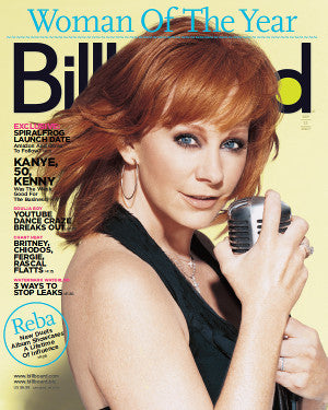 Billboard Back Issue Volume 119, Issue 38