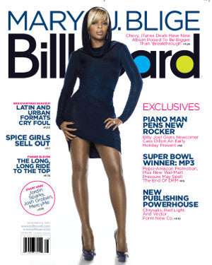 Billboard Back Issue Volume 119, Issue 49