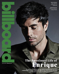 Billboard Back Issue Volume 126, Issue 13