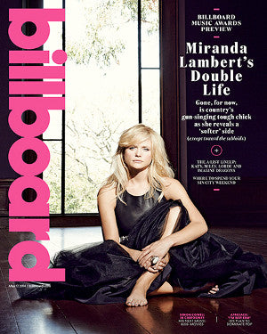 Billboard Back Issue Volume 126, Issue 16