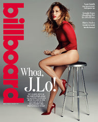 Billboard Back Issue Volume 126, Issue 20