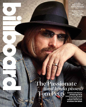Billboard Back Issue Volume 126, Issue 23