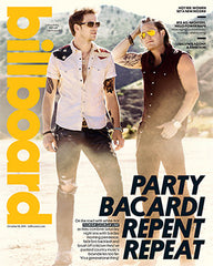 Billboard Back Issue Volume 126, Issue 34