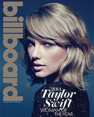 Billboard Back Issue Volume 126, Issue 41