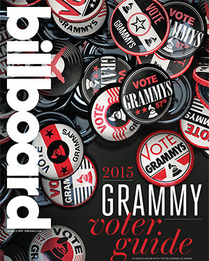 Billboard Back Issue Volume 126, Issue 43