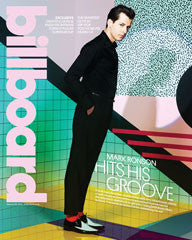 Billboard Back Issue Volume 127, Issue 2
