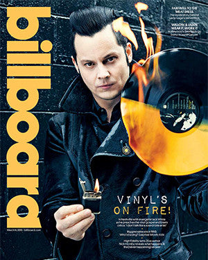 Billboard Back Issue Volume 127, Issue 7