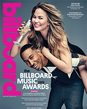 Billboard Back Issue Volume 127, Issue 14