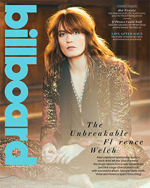 Billboard Back Issue Volume 127, Issue 15