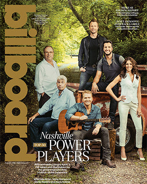 Billboard Back Issue Volume 127, Issue 22