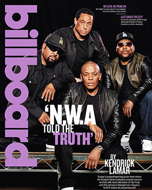 Billboard Back Issue Volume 127, Issue 24