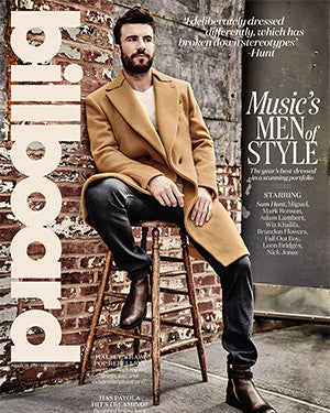 Billboard Back Issue Volume 127, Issue 25