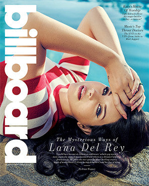 Billboard Back Issue Volume 127, Issue 32