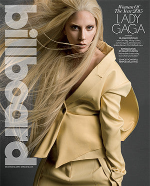 Billboard Back Issue Volume 127, Issue 37