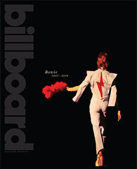 Billboard Back Issue Volume 128, Issue 2