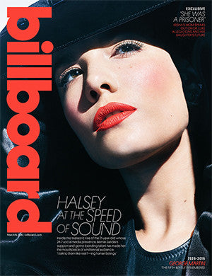Billboard Back Issue Volume 128, Issue 8