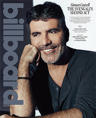 Billboard Back Issue Volume 128, Issue 9