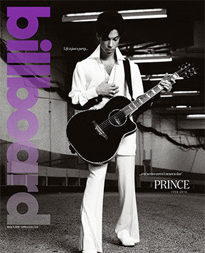 Billboard Back Issue Volume 128, Issue 12