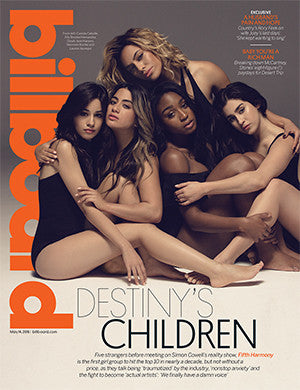 Billboard Back Issue Volume 128, Issue 13