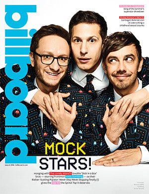 Billboard Back Issue Volume 128, Issue 15