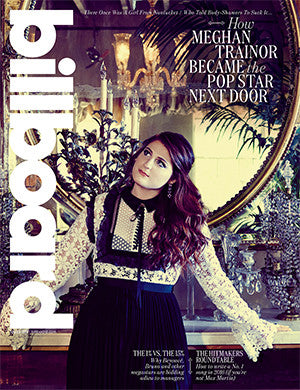 Billboard Back Issue Volume 128, Issue 18