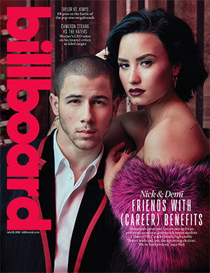 Billboard Back Issue Volume 128, Issue 19
