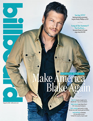 Billboard Back Issue Volume 128, Issue 20