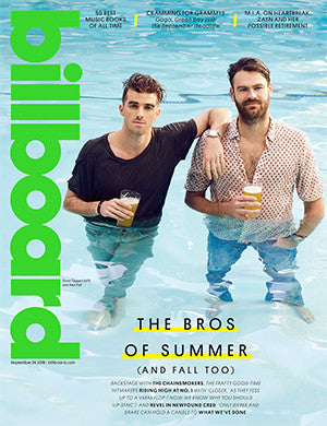 Billboard Back Issue Volume 128, Issue 24