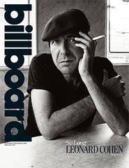 Billboard Back Issue Volume 128, Issue 30