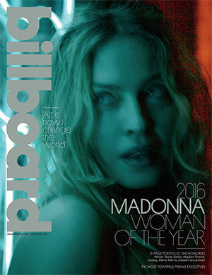 Billboard Back Issue Volume 128, Issue 31