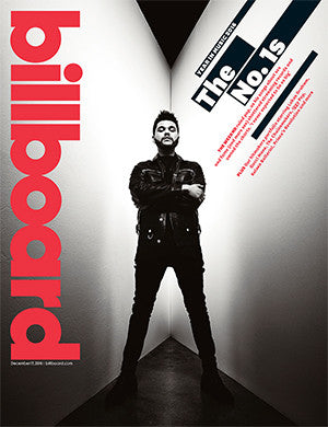 Billboard Back Issue Volume 128, Issue 32