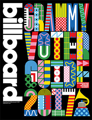 Billboard Back Issue Volume 128, Issue 33