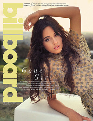 Billboard Back Issue Volume 129, Issue 5