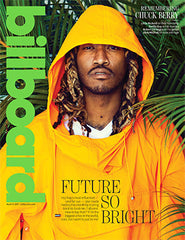 Billboard Back Issue Volume 129, Issue 8